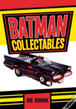 Wook.pt - Batman Collectables