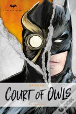 Batman, Court Of Owls