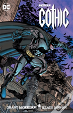 Batman Gothic (New Edition)