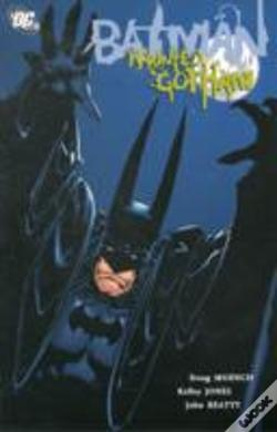 Wook.pt - Batman Haunted Gotham Tp