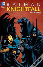 Batman Knightfall Tp New Ed Vol 03 Knightsend