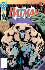 Batman Knightfall Vol. 1 (25th Anniversary Edition)
