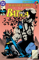 Batman Knightfall Vol. 2 (25th Anniversary Edition)