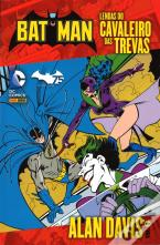 Batman - Lendas do Cavaleiro das Trevas