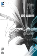 Batman Noir: The Long Halloween Hc