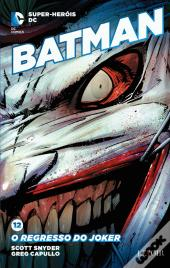 Batman: O Regresso do Joker
