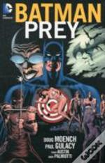 Batman Prey Tp