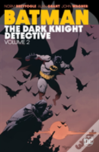 Batman The Dark Knight Detective Volume 2
