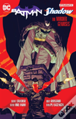 Batman The Shadow The Murder Geniuses