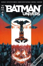 Batman Univers 02