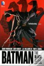 Batman Vs The Black Glove Dlx Ed Hc
