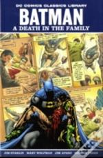 Batmandeath In The Family