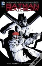 Batman/Deathblow Deluxe Edition