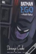 Batmanego And Other Tails