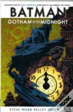 Batmangotham After Midnight