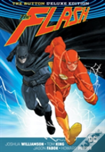 Batman/The Flash