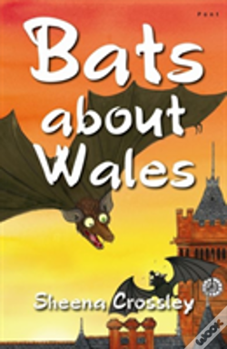 Wook.pt - Bats About Wales