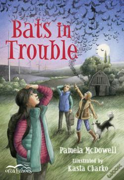 Wook.pt - Bats In Trouble