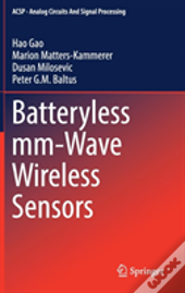 Batteryless Mm-Wave Wireless Sensors