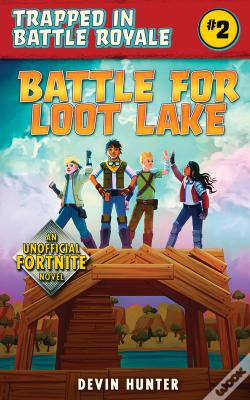 Wook.pt - Battle For Loot Lake