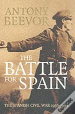 Battle For Spain