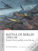 Battle Of Berlin 1943 44