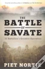 Battle Of Savate The