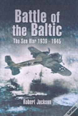 Wook.pt - Battle Of The Baltic