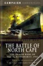 Battle Of The North Cape