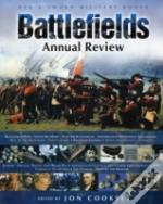 Battlefields Archaeological Review