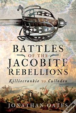 Wook.pt - Battles Of The Jacobite Rebellions
