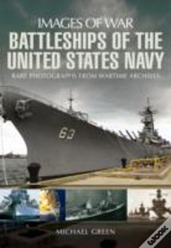 Wook.pt - Battleships Of The United States Navy