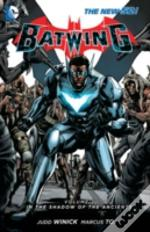 Batwing Tp Vol 2 In The Shadow Of The An