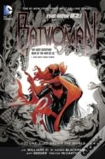 Batwoman To Drown The World