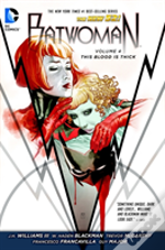 Batwoman Tp Vol 4 This Blood Is Thick (The New 52)