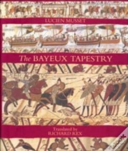 Wook.pt - Bayeux Tapestry