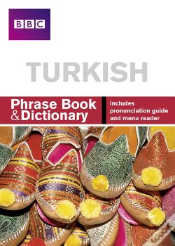 Wook.pt - Bbc Turkish Phrasebook And Dictionary