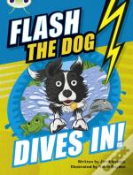 Bc Brown B/3b Flash The Dog Dives In!