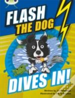 Bc Brown B/3b Flash The Dog Dives In! 6pk