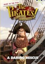 Bc Brown B/3b The Pirates In An Adventure With Scientists: A Daring Rescue 6-Pack