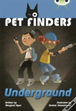 Wook.pt - Bc Grey A/3a Pet Finders Go Underground 6pk