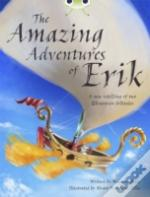 Bc Grey A/3a The Amazing Adventures Of Erik 6pk