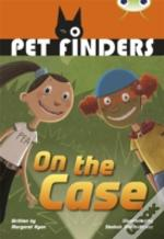 Bc Grey B/4c Pet Finders On The Case 6pk