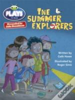 Bc Plays Grey The Summer Explorers 6-Pack