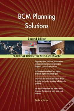 Wook.pt - Bcm Planning Solutions Second Edition
