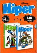 BD Disney - Pack Hiper