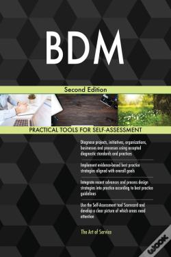 Wook.pt - Bdm Second Edition