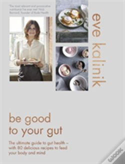Wook.pt - Be Good To Your Gut