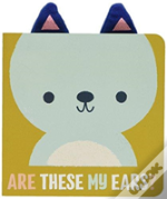Bear Are These My Ears