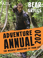 Bear Grylls Adventure Annual 2020